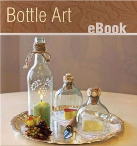 Free Bottle Art Ebook