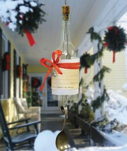 Free Country Dinner Bell Project Guide