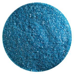 5 oz Steel Blue Opal Fine Frit - 90 COE