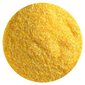 5 oz Pumpkin Orange Opal Striker Fine Frit - 90 COE
