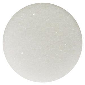 8.5 Oz Firelight White Crystal Opal Fine Frit - 96 COE