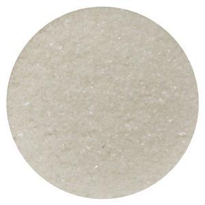 8.5 Oz Ivory Opal Fine Frit - 96 COE