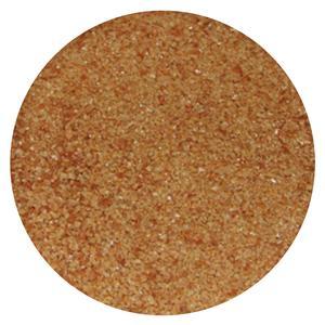 8.5 Oz Terra Cotta Opal Fine Frit- 96 COE