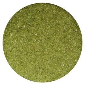 8.5 Oz Olive Green Opal Fine Frit - 96 COE