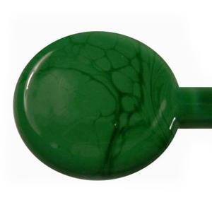 Green Grass Pastel Opaque Single Rod - 104 COE
