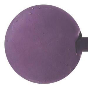 Light Violet Single Transparent Rod - 104 COE