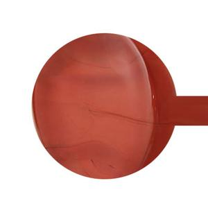 Spanish Leather Special Opaque Single Rod - 104 COE
