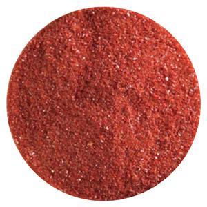 5 oz Deep Red Opal Fine Frit- 90 COE