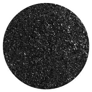 4 Lb Black Opal Fine Frit - 96 COE