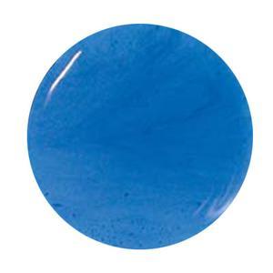Light Cobalt Borocolour Single Rod - 33 COE