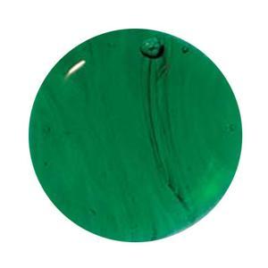 Transparent Green Borocolour Single Rod - 33 COE