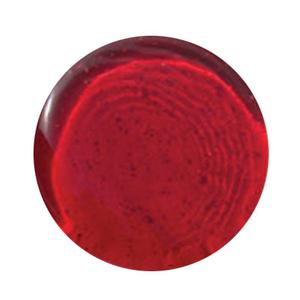 Pomegranate Borocolour Single Rod - 33 COE