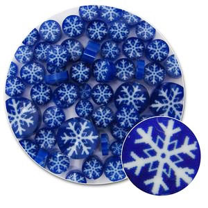 Snowflake Millefiori - 96 COE