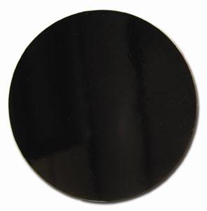 Wissmach Black 10 Circle - 96 COE