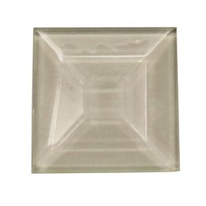 1 Square Double Bevel - Box of 30