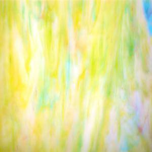 8 x 16 Kokomo Sky Blue, Lime Green, Pink Opal