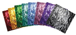 Spectrum Silvercoat Mirror Glass Pack