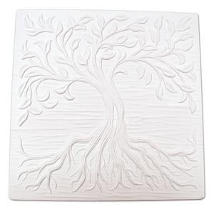 Tree Of Life Texture Mold
