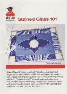 Stained Glass 101 DVD