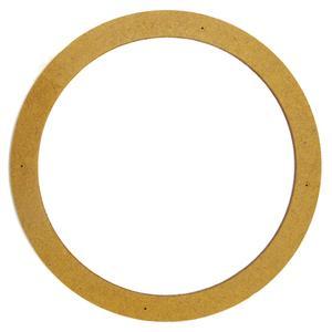 10 Circle Layout Frame