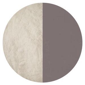 5 oz Mink Opal Powder Frit - 90 COE