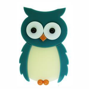 Owl Fusible Pre-cut - 96 COE