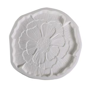 Patty Gray Flower Casting Mold