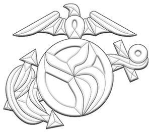 Marines Bevel Cluster