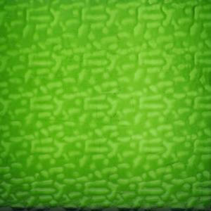 8 x 16 Kokomo Olive Green Transparent Flemish
