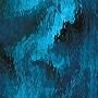 Spectrum Steel Blue Waterglass