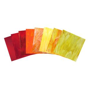 Kokomo Cools Stained Glass Pack