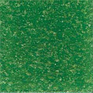3/4 Fern Venetian Glass Tile - 2.2 Lb