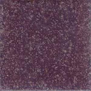 3/8 Pansy Venetian Glass Tile - 2.2 Lb